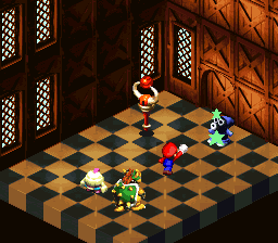 Super Mario RPG - Legend of the Seven Stars (USA)005