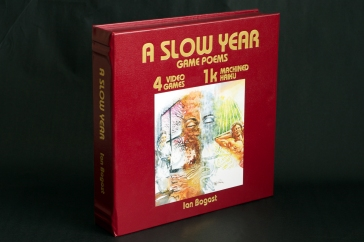 A-Slow-Year-1
